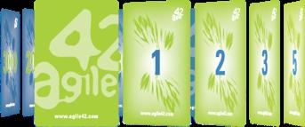 Business Value Game Agile42