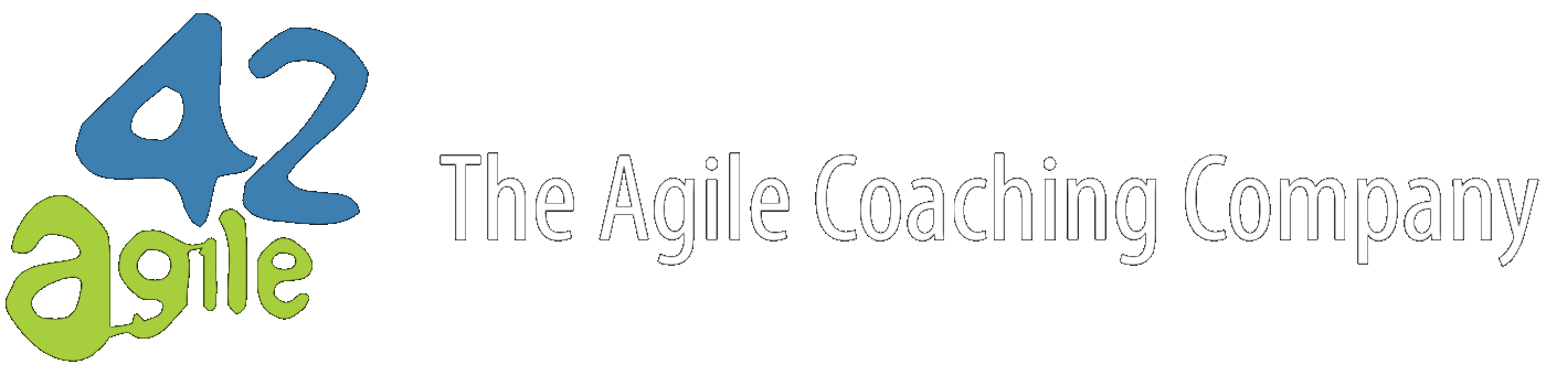 New from agile42