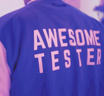 Awesome Tester