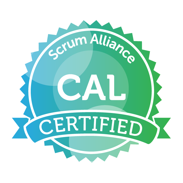 Certified ORGANIC Leadership® Advanced classes (provides CAL II)