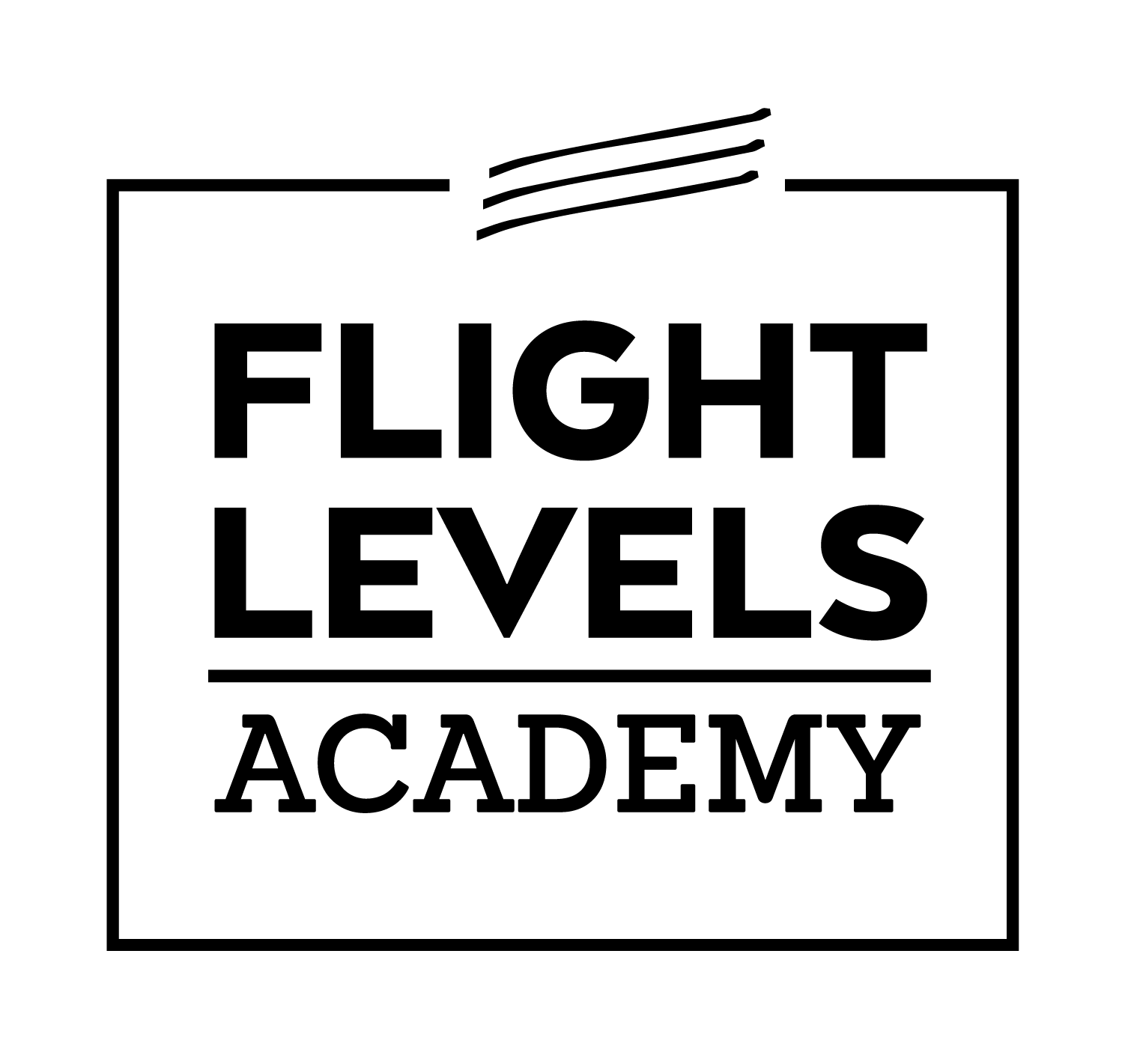 Flight Levels Board Design training