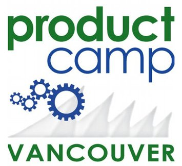 Product Camp Vancouver (logo)