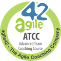 Advanced Team Coaching Course