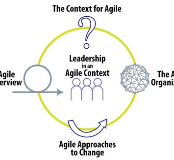 Certified Agile Leadership program