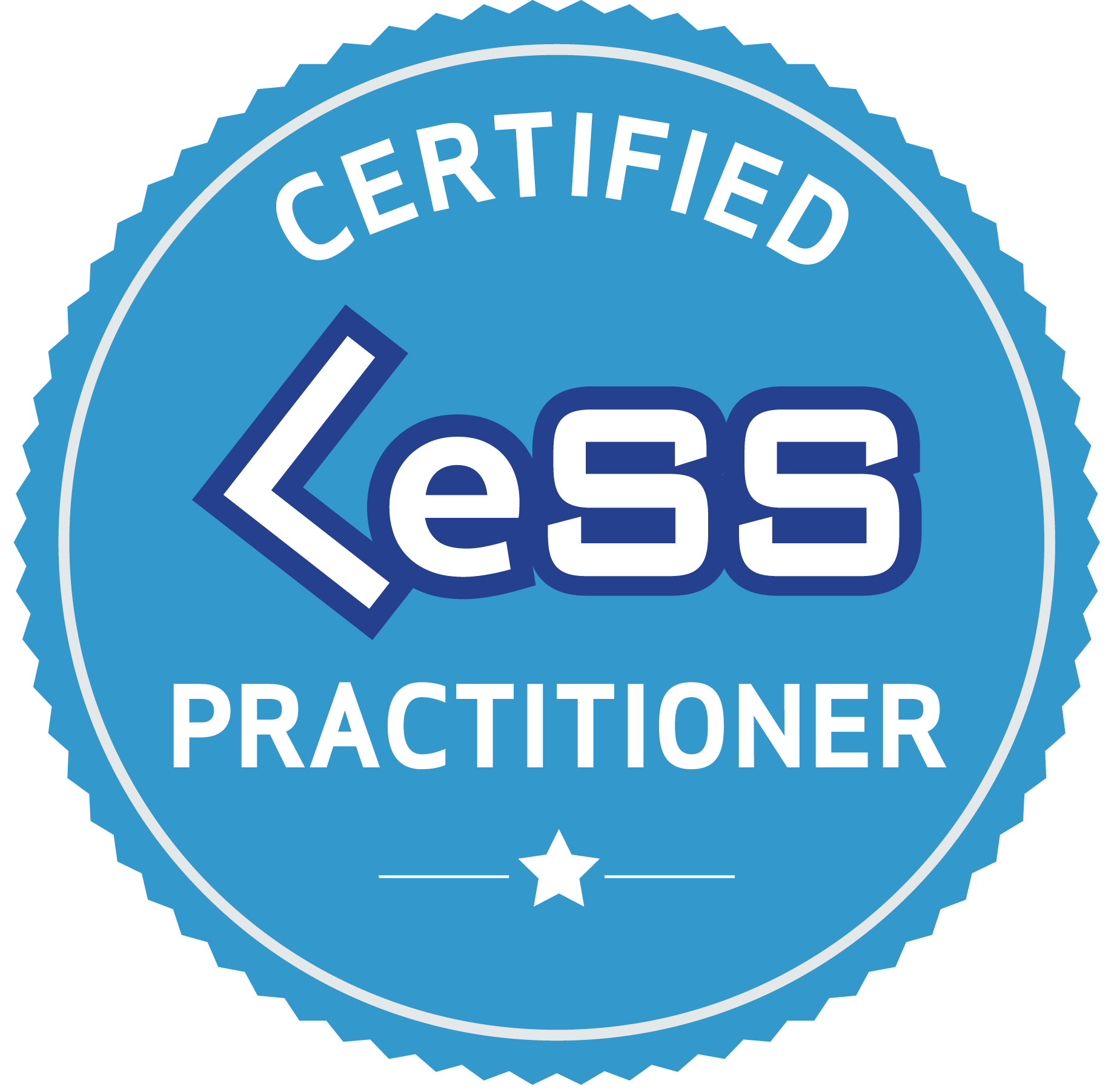 Certified LeSS Practitioner - Principles to Practices