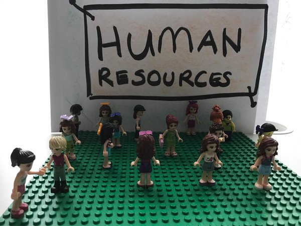 HR people need to know and apply Agile practices