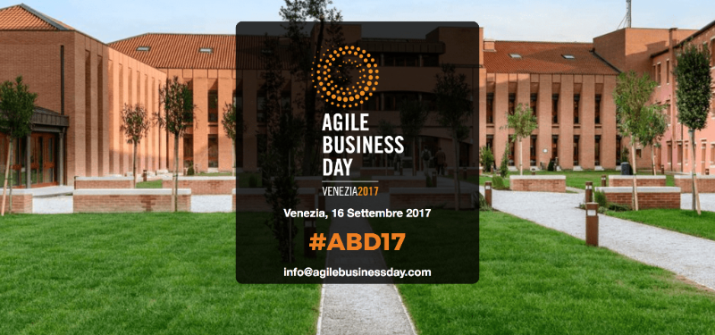 Agile Business Day 2017