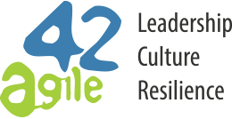 agile42 - Leadership, Culture, Resilience