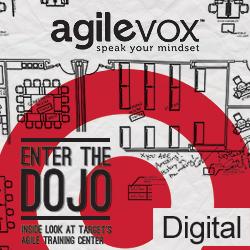 Cover of AgileVox issue 3
