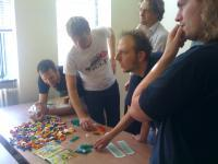 Scrum Master & Team Training in Groningen