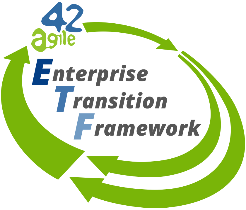 Enterprise Transition Framework