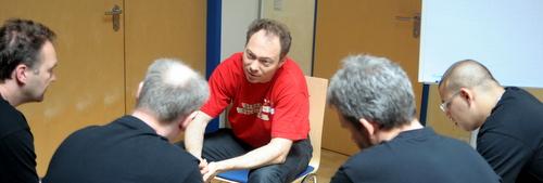 Sergey Coaching