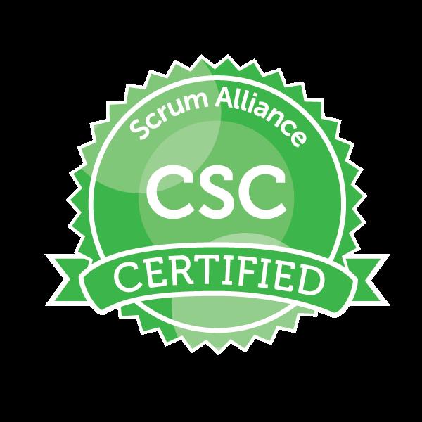 CSC seal