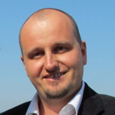 Dr. Klaus Leopold
