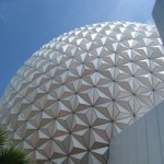 Planet Earth at Epcot