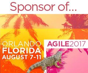 Sponsor of Agile2017