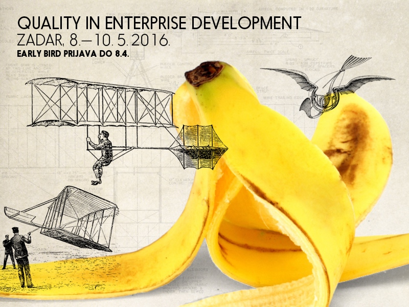 Quality in Enterprise Development 2016