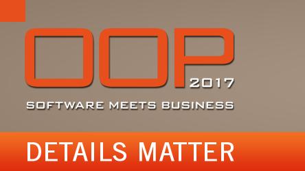 OOP 2017