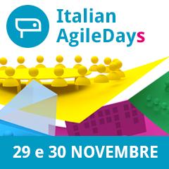 Italian Agile Days 2013
