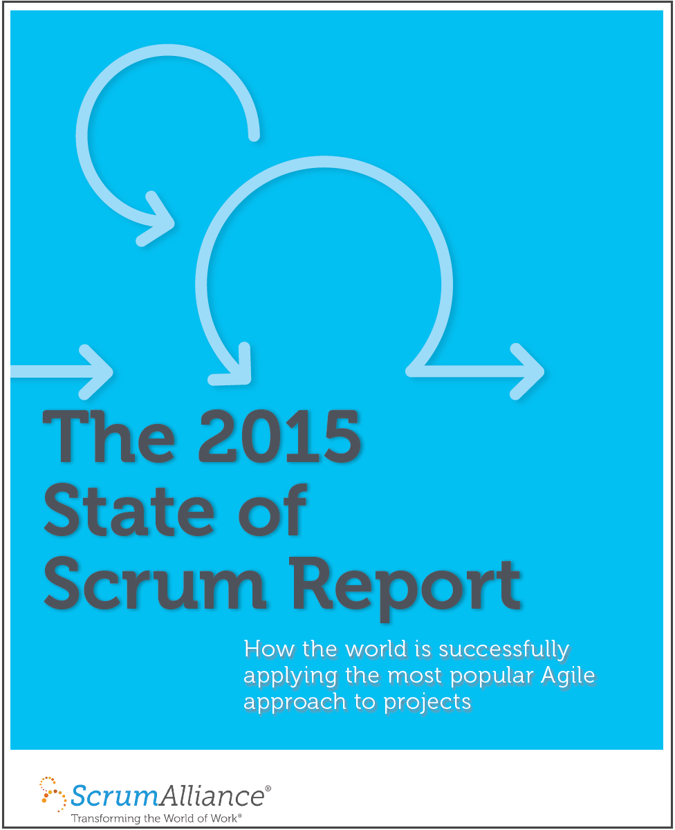 The 2015 State of Scrum Report