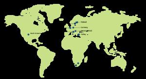 agile42 Locations